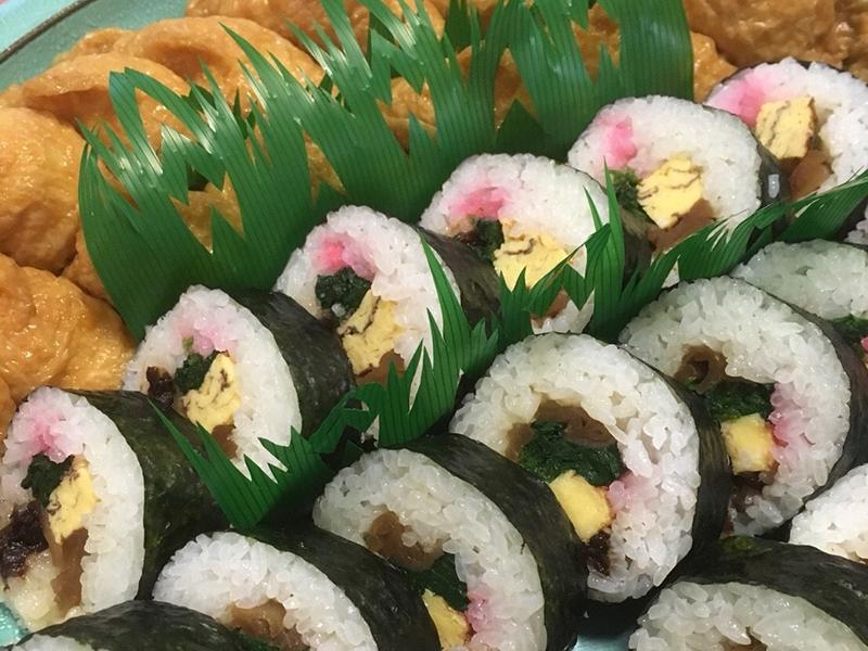 助六・いなり寿司