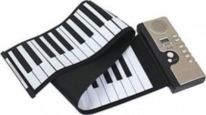 ロールピアノ