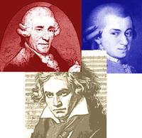 バロック音楽時代